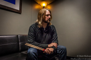 John Humphrey | Seether