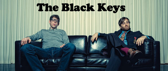 Image result for The Black Keys