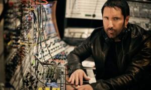 Trent Reznor Studio