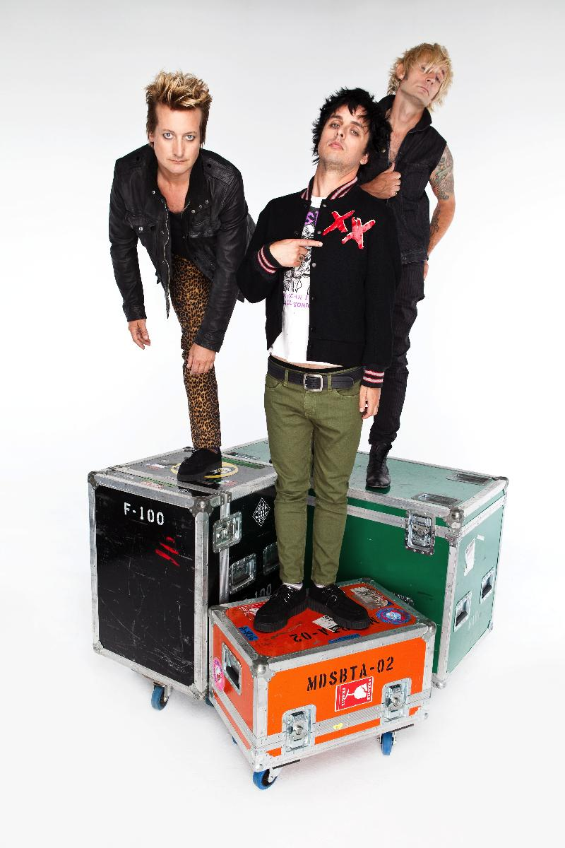 green day - photo #38