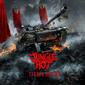 Jungle Rot Terror Regime