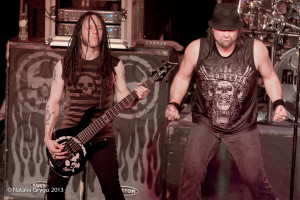Adrenaline Mob - Goodfellas Entertainment Complex
