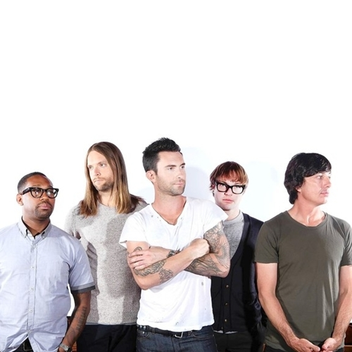 Maroon 5 Set To Headline 2013 Honda Civic Tour The Rock