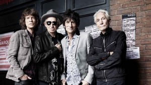 Rolling Stones historic 2012