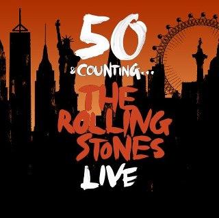 Stones 50 ad