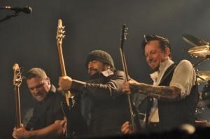 Volbeat 3