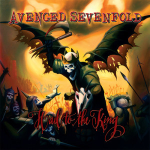 Avenged Sevenfold Hail King