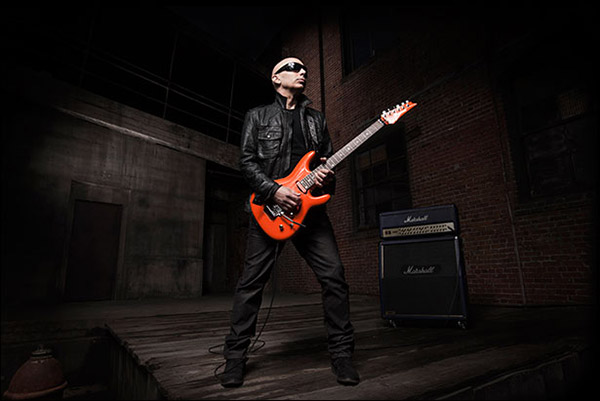 joe satriani announces 2013 unstoppable momentum tour the rock revival. Black Bedroom Furniture Sets. Home Design Ideas