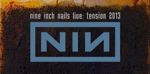 NIN Tension Tour 2013