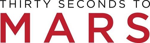 30 Secs to Mars logo 2