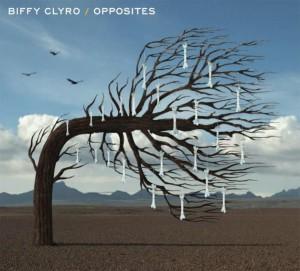 Biffy Clyro Opposites