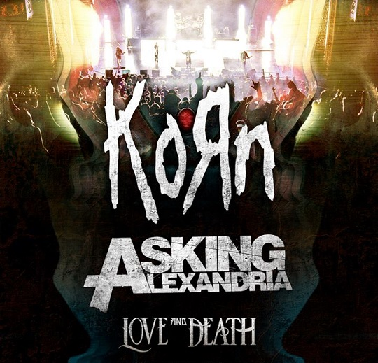 Korn AA Tour ARTICLE