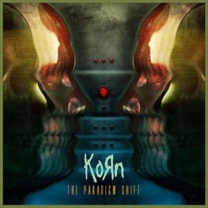 Korn The Paradigim Shift