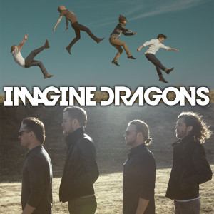 Imagine Dragons band