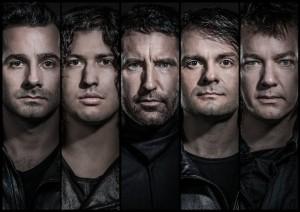 NIN Band 2013