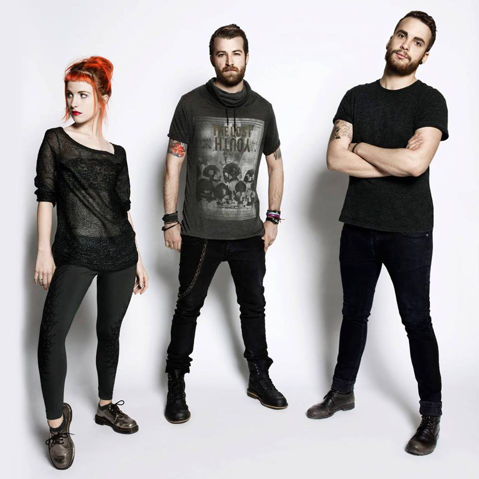 Paramore Set To Kick Off 2013 Self-Titled Tour With Metric ...