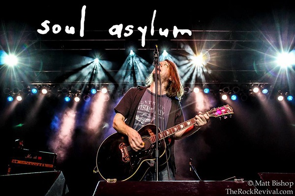 Soul Asylum cover photo SMALL