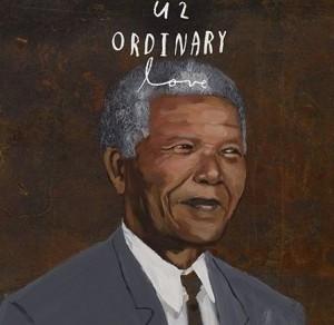 U2 Ordinary Love cover