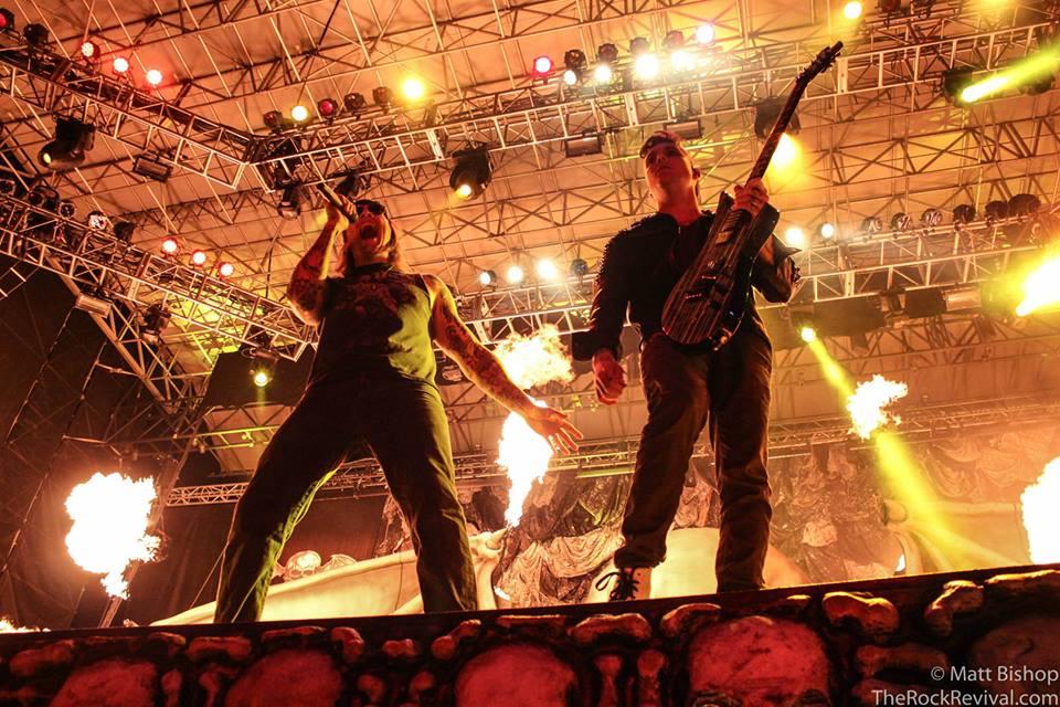 ROCK ON THE RANGE 2014 LINEUP ANNOUNCED – AVENGED SEVENFOLD, GUNS N ...