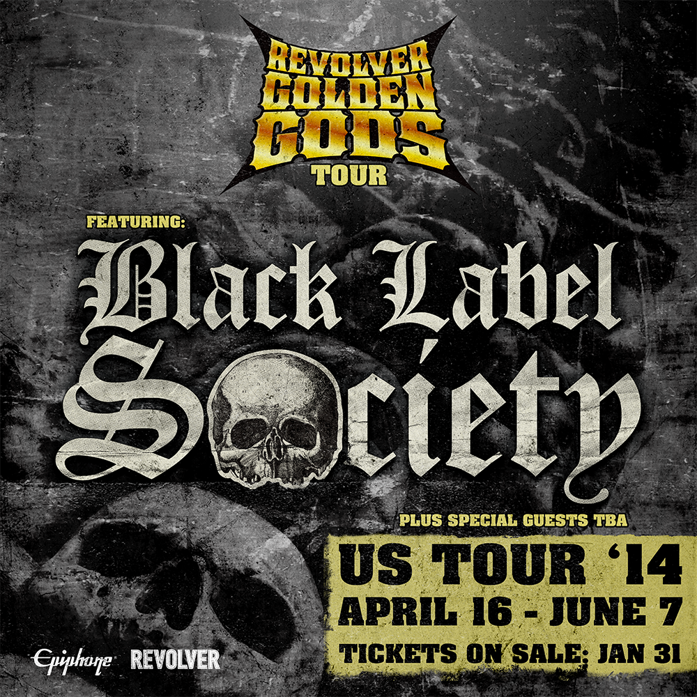 BLS Golden Gods