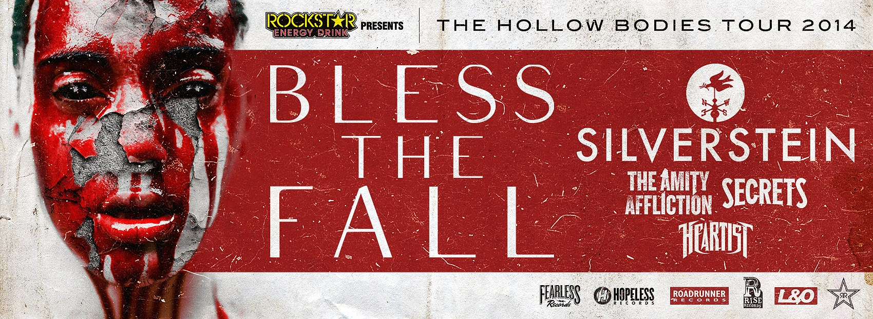 cd blessthefall hollow bodies
