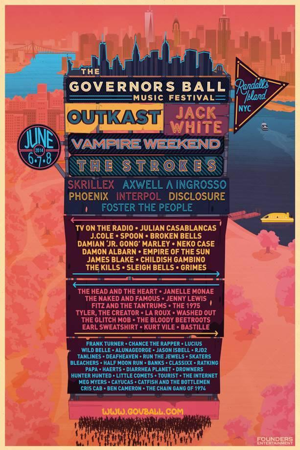 Gov ball poster