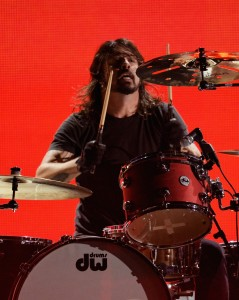 Grammys Grohl