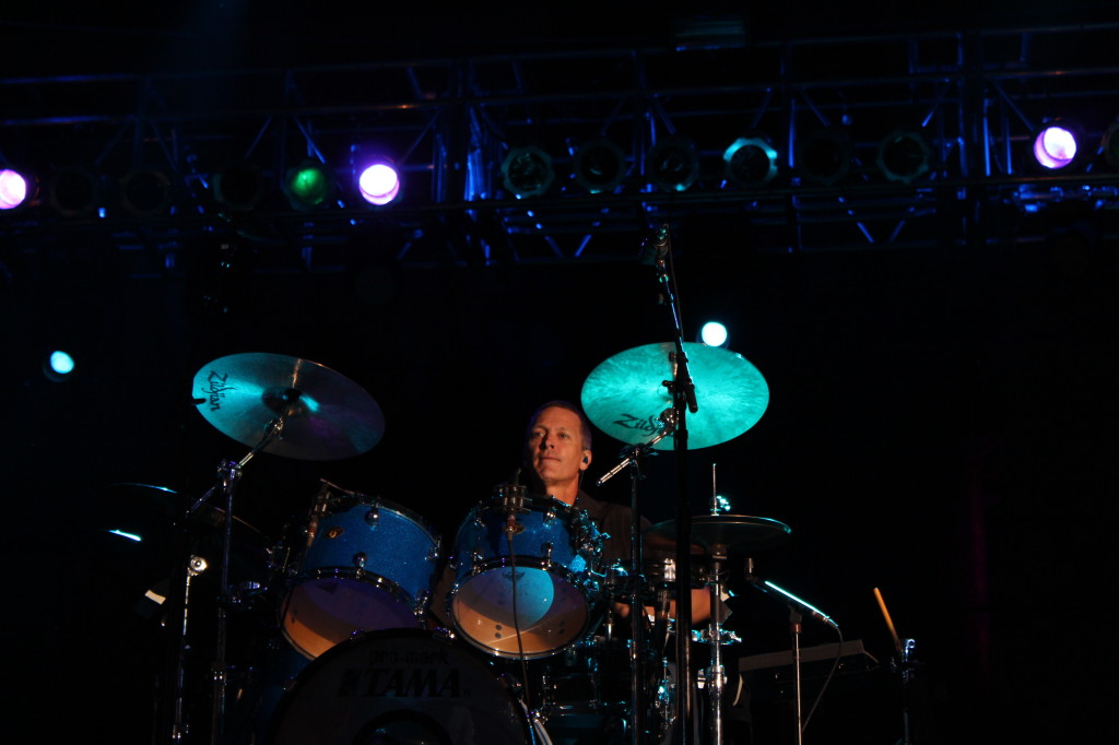 Mike Malinin at Musikfest 2012 - Bethlehem, PA (Photo by Matt Bishop)