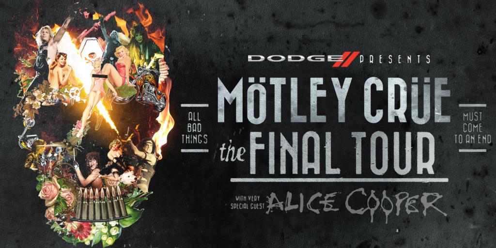 MC tour banner