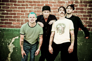 Red Hot Chili Peppers 13
