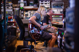 Black Stone Cherry - Studio Pub 1 - lo