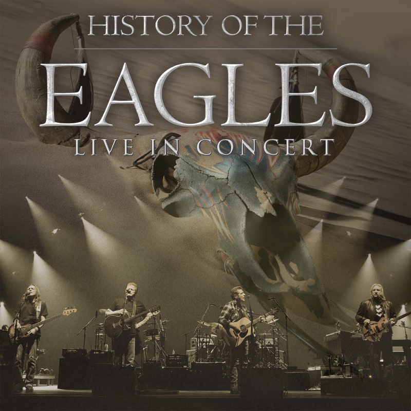 Eagles 2014 tour