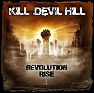 Kill Devil Hill album