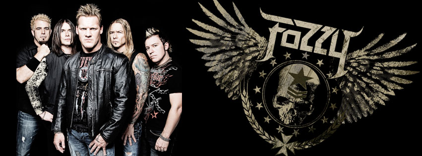Fozzy banner