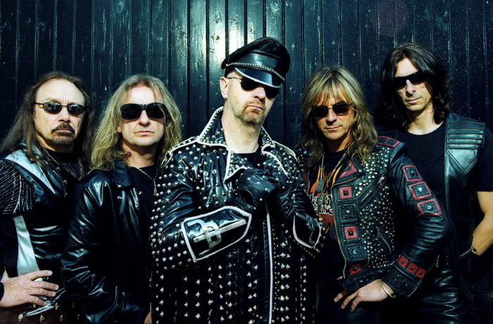 JUDAS PRIEST Tour Dates 2016 - 2017 - concert images ...