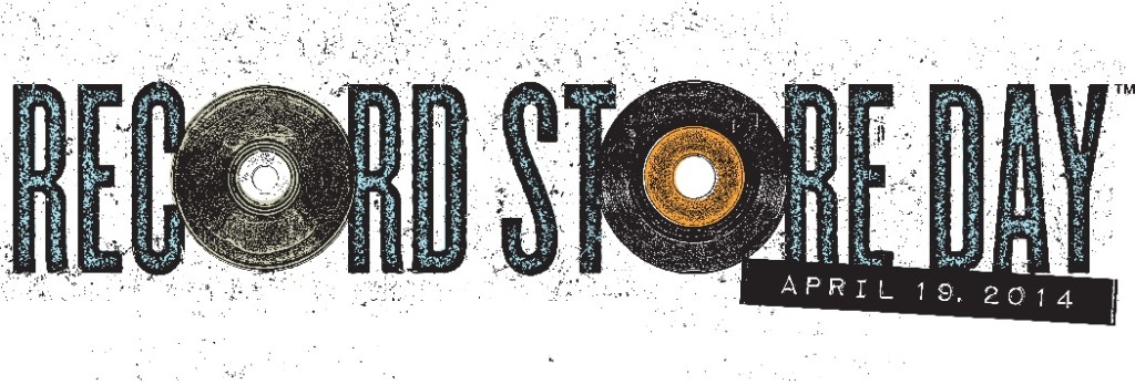 Record Store Day 2014 The Complete Rock Music Release