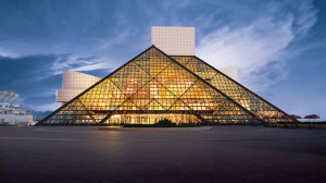 Rock hall of Fame