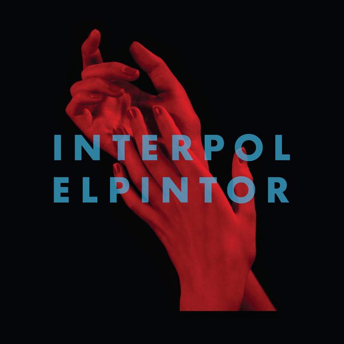 Interpol new album