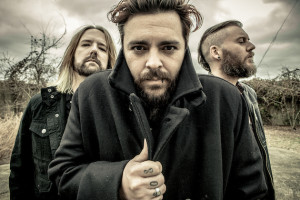 Seether 2014