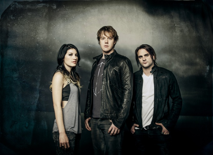 Sick Puppies promo