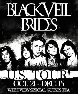 bvb tour 2014