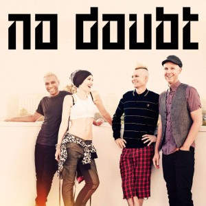 No Doubt band