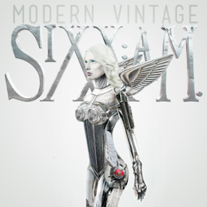 SixxAM Modern Vintage