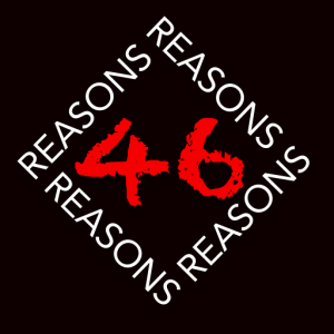 46 reasons logo