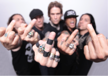Buckcherry Fuck It