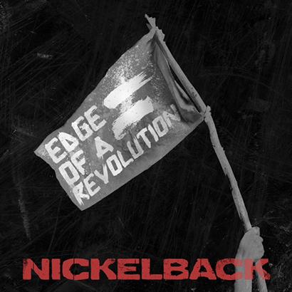 Nickelback Revolution