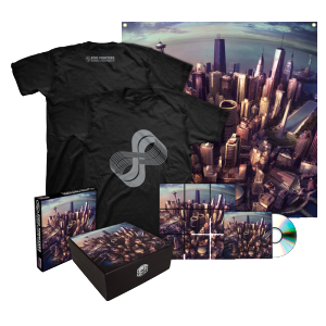 Sonic Highways bundle