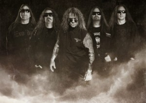 Exodus band 2014