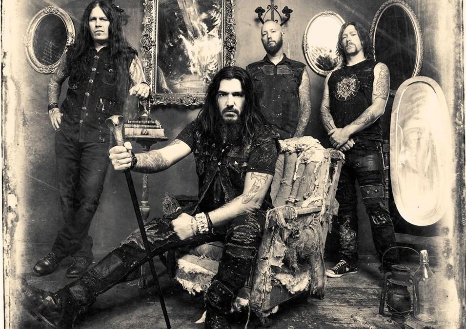 Machine Head 2014
