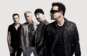 U2 2014
